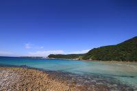 Tondomari Beach