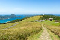 Kawachi-toge Pass