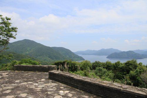 Mt. Ryukanzan01
