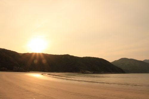 Hamagurihama Beach01