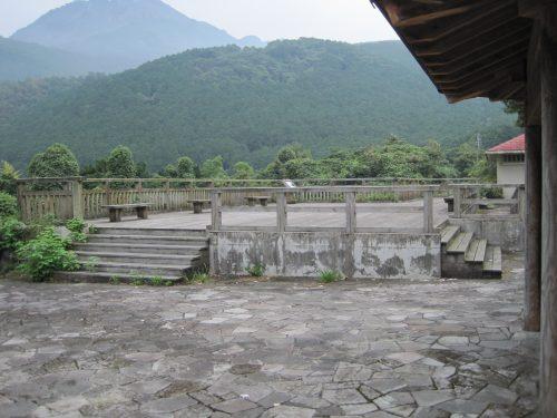 야케야마 산01