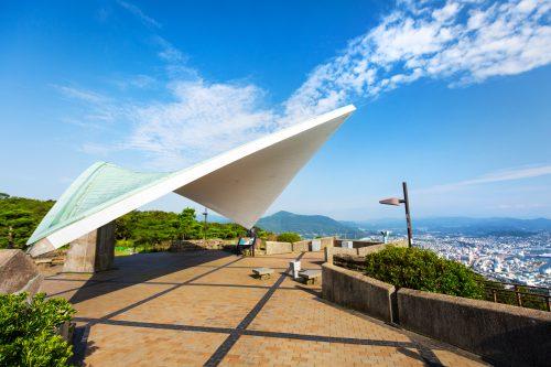 유미하리다케 산01