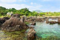 Abunze Coast